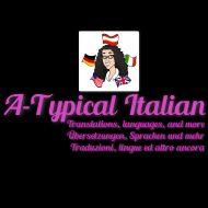 A-Typical Italian   Felicita Ratti